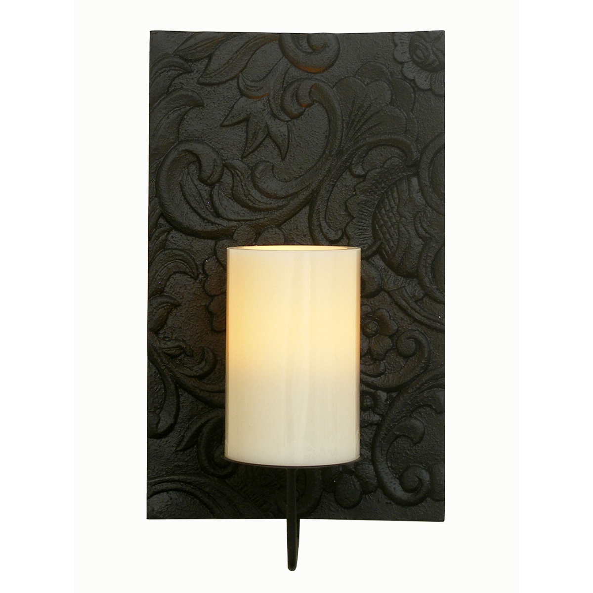 The Best 28 images of flameless candle sconce - flameless candle wall sconces with timer wall ...