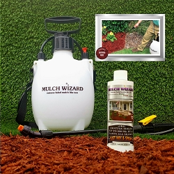 Mulch Wizard Kit